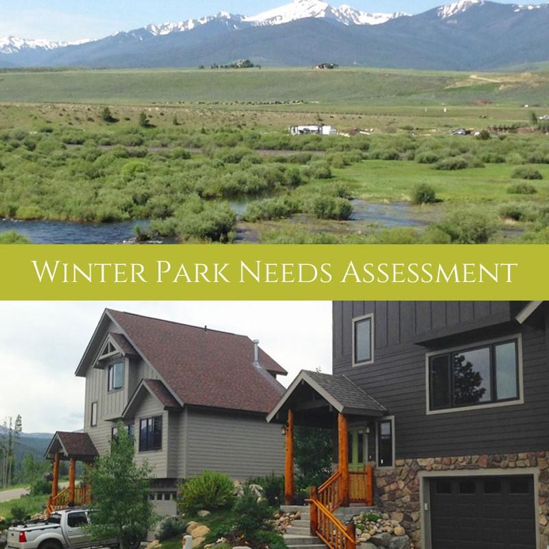Winter Park Needs Assessment